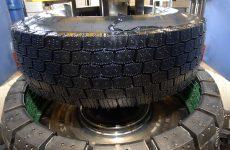 Michelin alcanza los 10 millones de neumáticos renovados