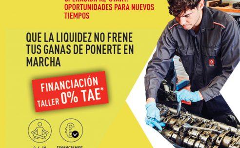 Ayuda en las reparaciones de Renault Trucks