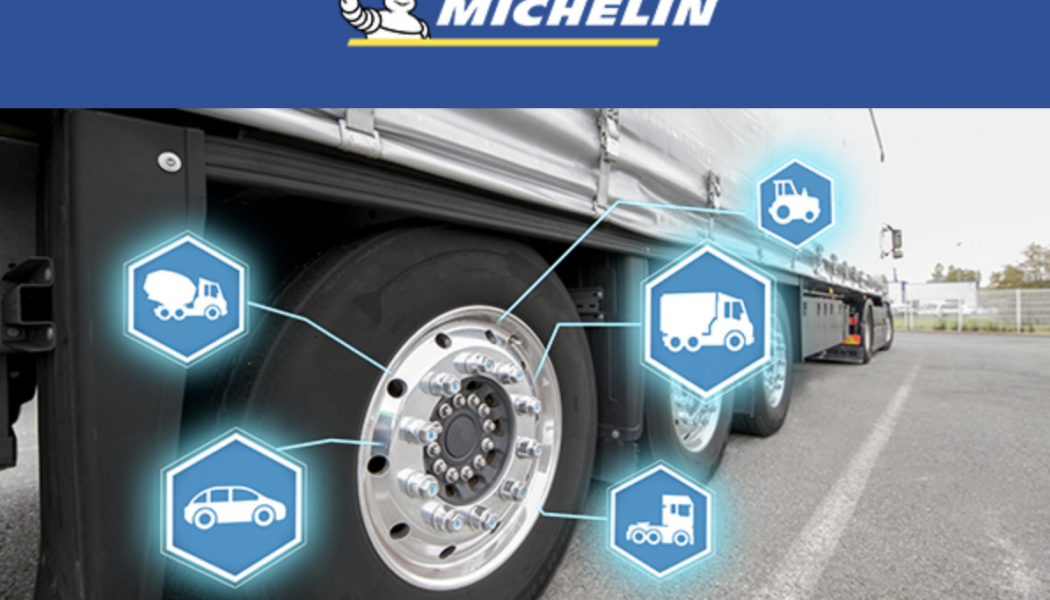 Michelin y MyPortal te regalan un Kit Stop Go