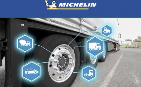 Michelin y MyPortal te regalan un Kit Stop Go