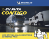 MICHELIN te regala una manta polar
