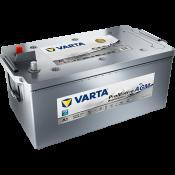 VARTA ProMotive AGM: la batería con hasta seis meses más de vida útil