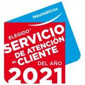 Michelin recibe el premio Líderes en servicio por cuarto año consecutivo