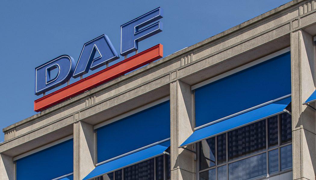DAF refuerza su posición y aumenta cuota de mercado a pesar de la pandemia