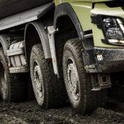 MICHELIN X WORKS nuevas medidas y capacidades de carga
