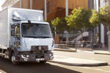 Nueva soluciones Renault Trucks para el mantenimiento de vehículos pesados y ligeros