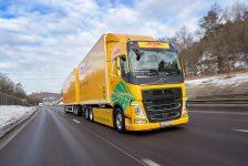 DHL Freight y Volvo Trucks aúnan fuerzas para acelerar la conversión eléctrica