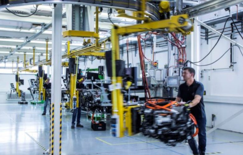 Volvo y Daimler se unen para crear Cellcentric