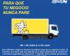 Michelin te regala 60€ de reembolso o en cheque carburante por la compra de neumáticos de camión