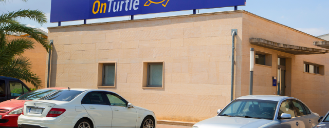 OnTurtle abre nuevas oficinas en la Ciudad del Transporte de Molina de Segura