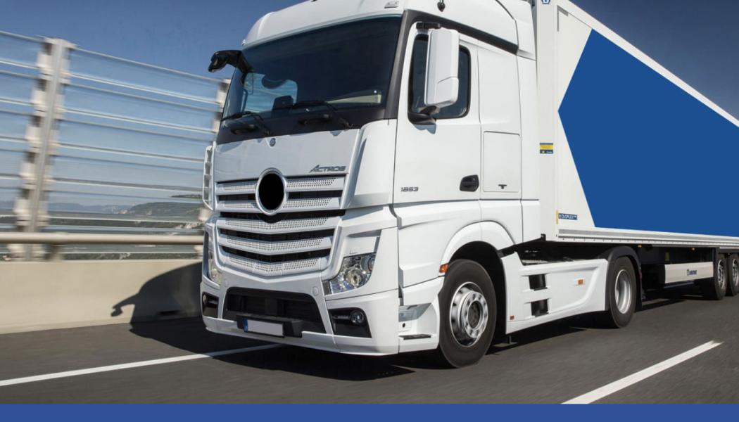 Michelin recomienda su neumático X LINE ENERGY en medida 315/70 R 22.5 para grandes rutas