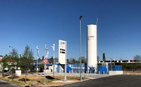 OnTurtle supera las 80 gasolineras en su red internacional